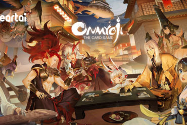 Onmyoji : The Card Game