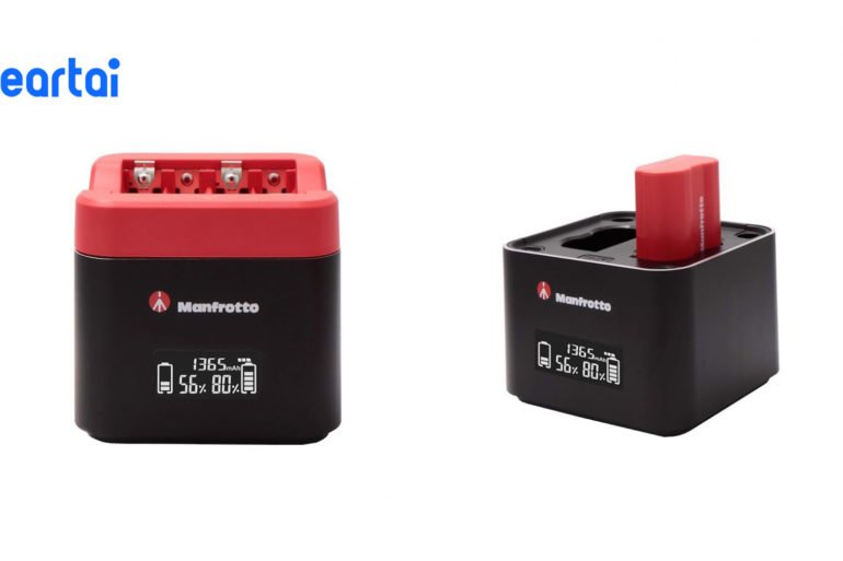 """""""ProCUB"""" Dual-Battery Chargers"""