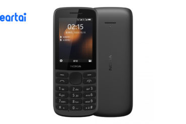 Nokia 215 4G and 225 4G