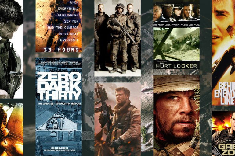 Military Operation Movies