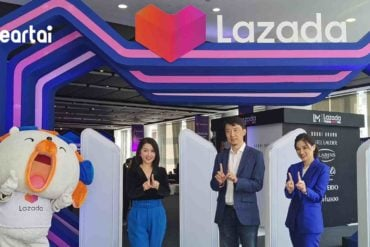 lazada 11.11 biggest one-day sale