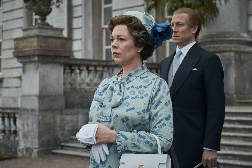 WHAT THE FACT รีวิว The Crown Season 4