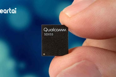 Qualcomm SDX55