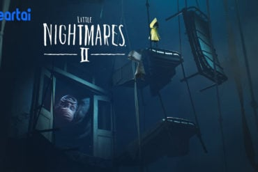 เกม Little Nightmares II