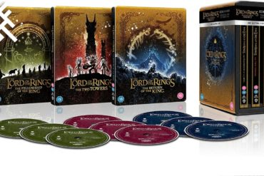 WHAT THE FACT รีวิวแผ่น 4K The Lord of The Rings
