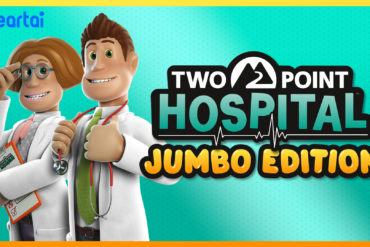 เกม Two Point Hospital: JUMBO Edition