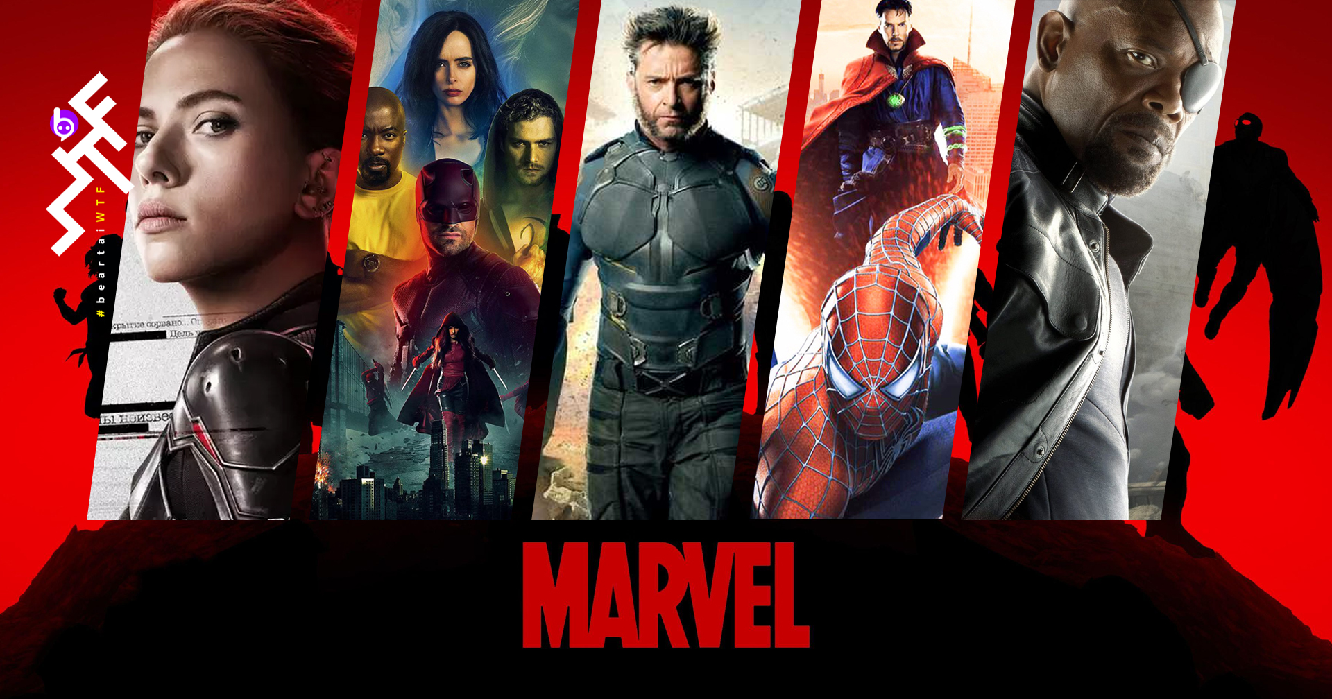 Marvel Update from Kevin Feige