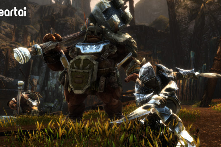 เกม Kingdoms of Amalur: Re-Reckoning