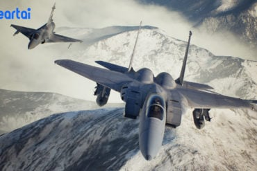 เกม Ace Combat 7: Skies Unknown