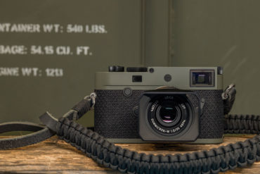 """Leica M10-P """"Reporter"""" limited edition"""