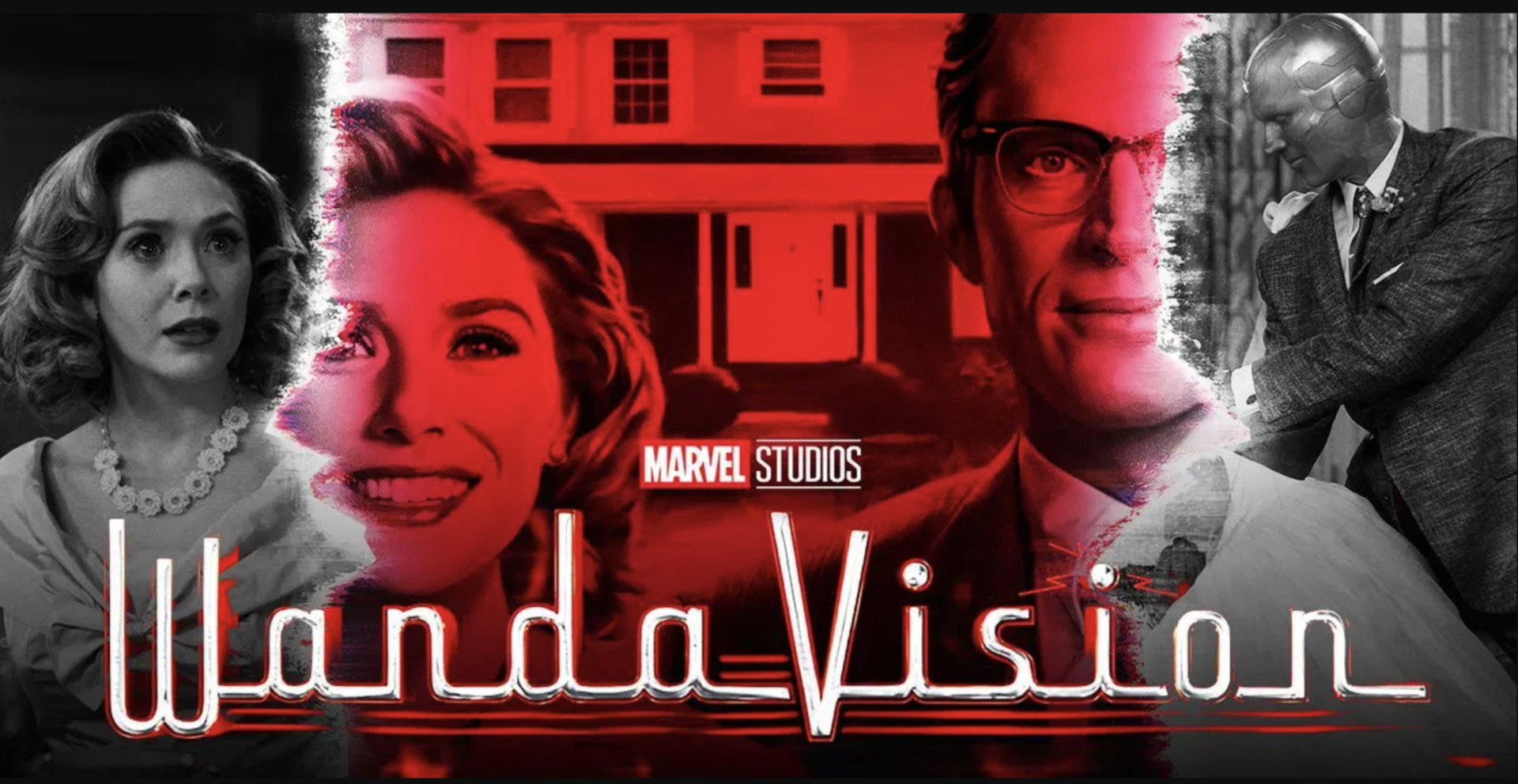 WHAT THE FACT รีวิว Wanda Vision