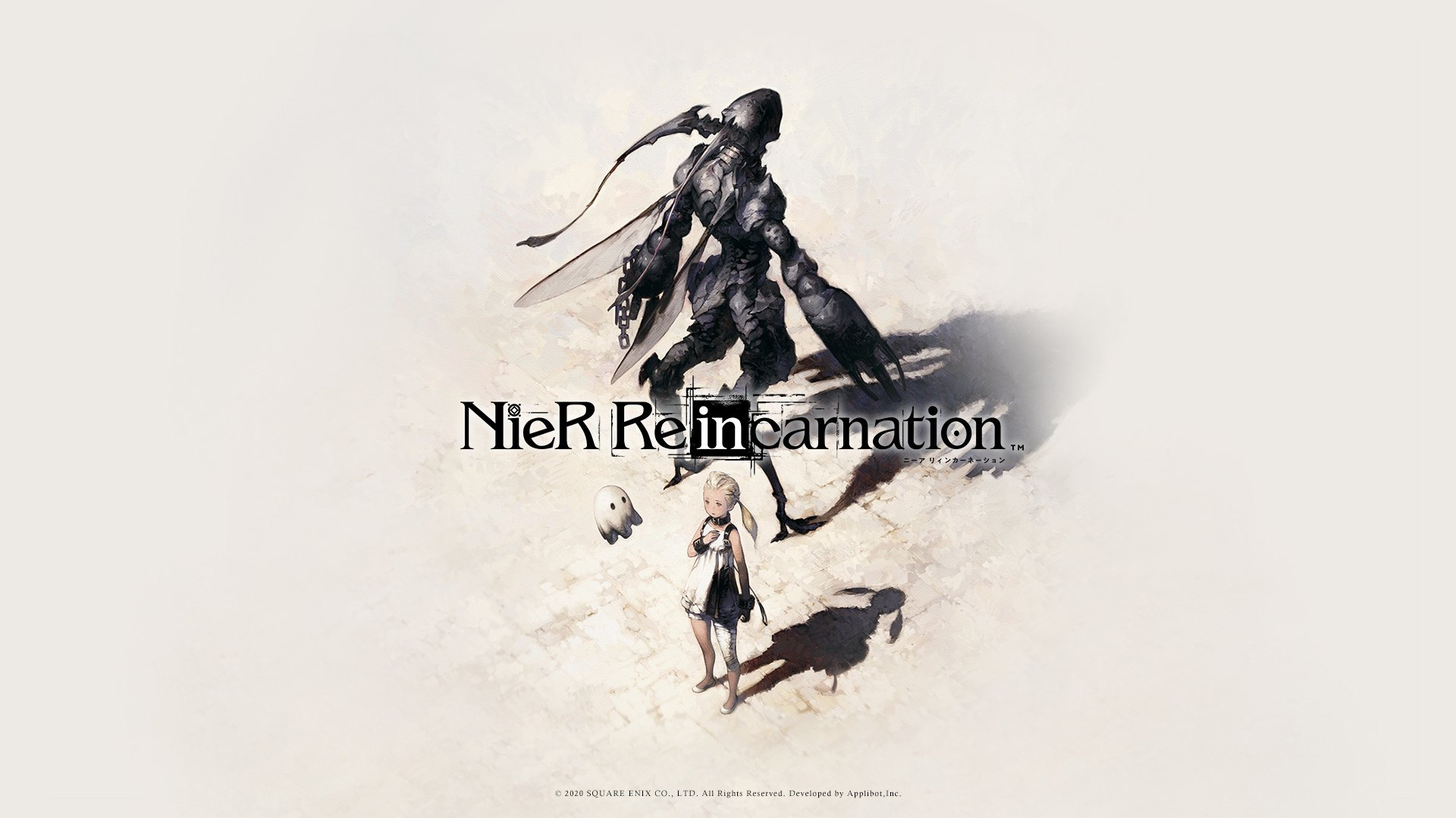 เกม NieR Re[in]carnation