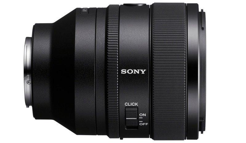 Sony FE 50mm F/1.2 GM /  50mm f1.2 sony