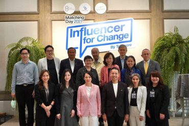 Influencer for Change