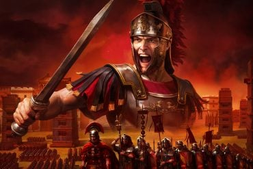 เกม Total War: Rome Remastered
