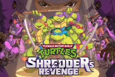เกม Teenage Mutant Ninja Turtles: Shredder's Revenge