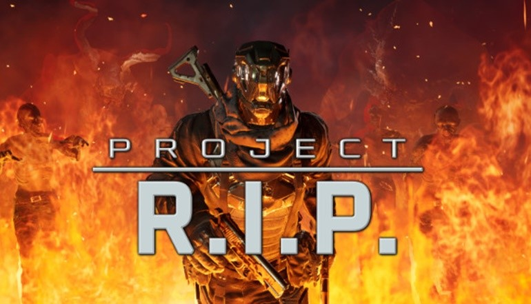 Project RIP Mobile