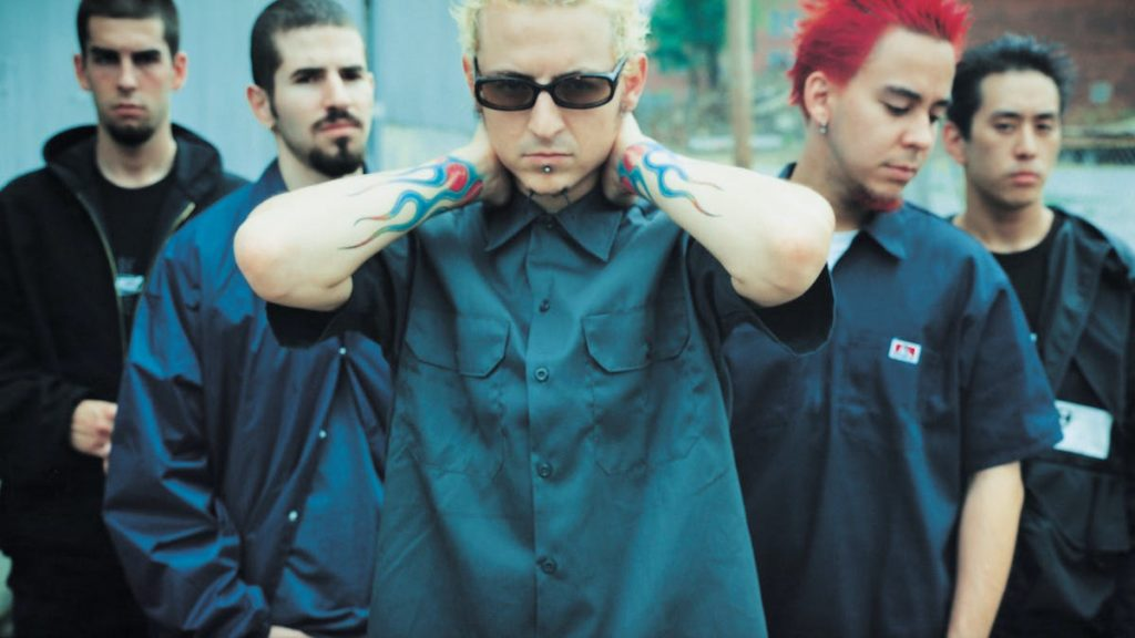 This image has an empty alt attribute; its file name is Linkin-Park-Chester-One-Year-Gallery-1-1024x576-1.jpeg