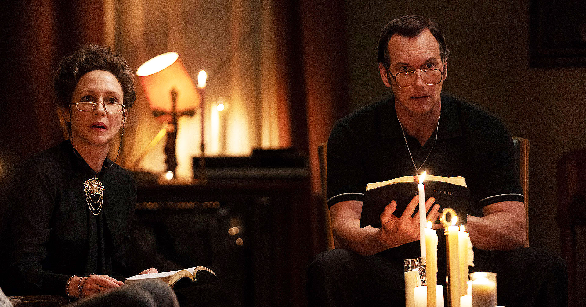 The Conjuring : The Devil Made Me Do It