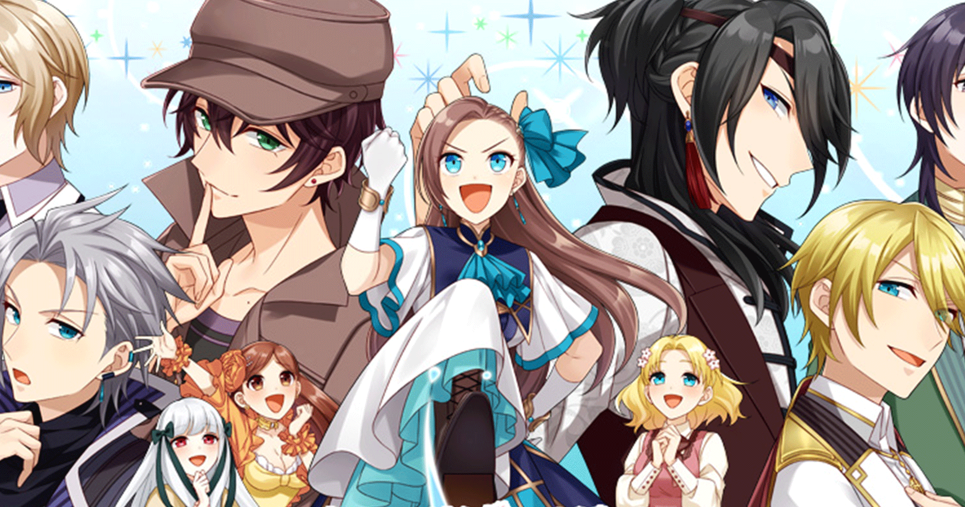 My Next Life as a Villainess: All Routes Lead to Doom! – Pirates that Stir the Waters