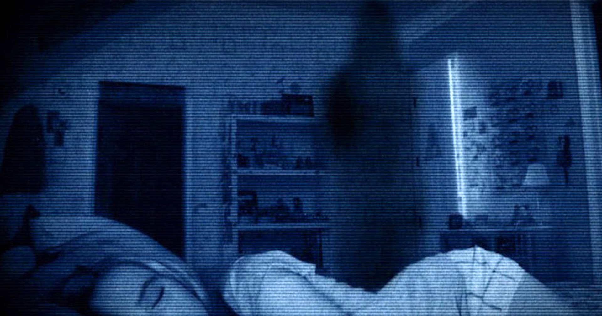 'Paranormal Activity