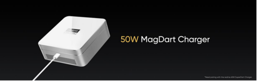 50W MagDart Charger