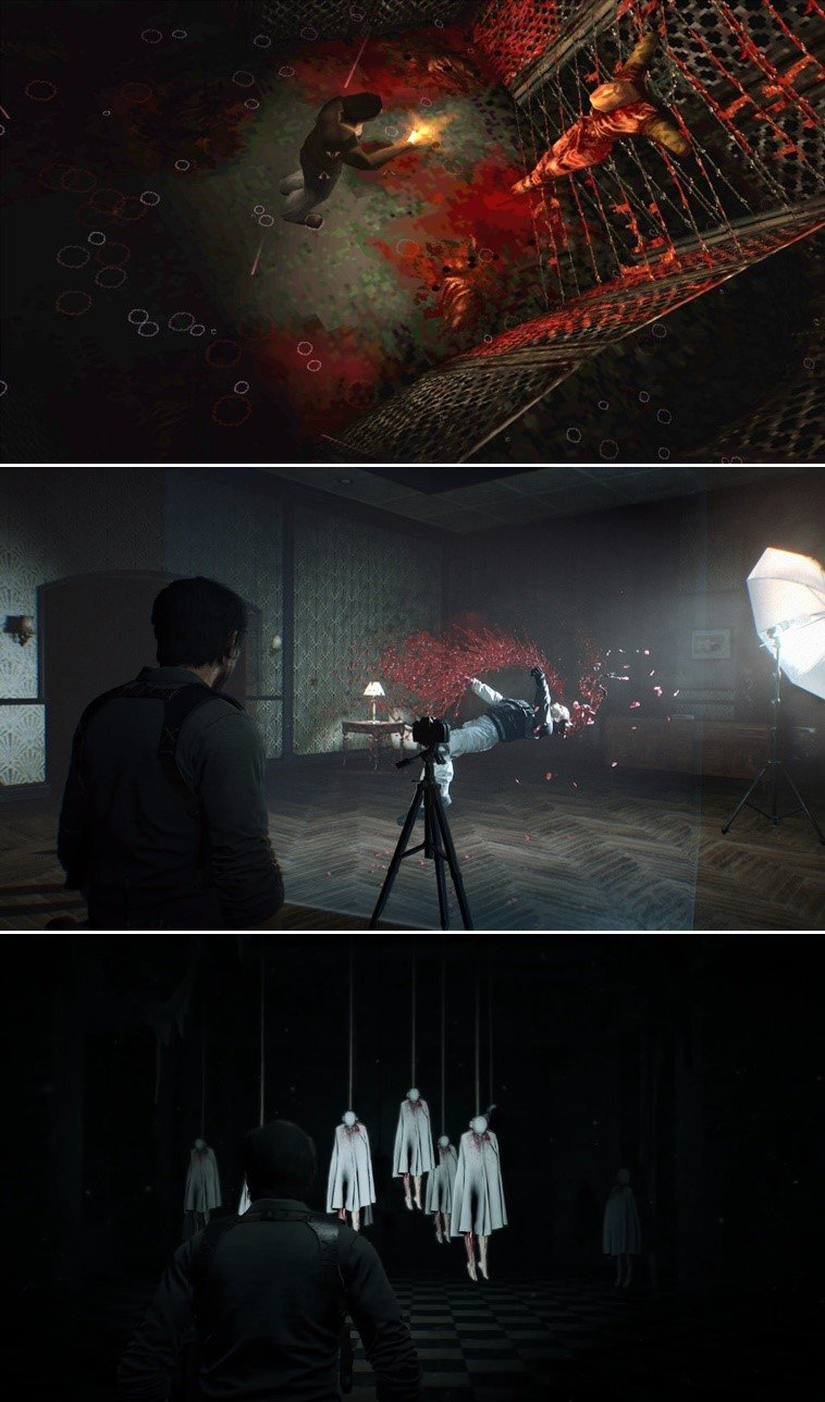Silent Hill The Evil Within
