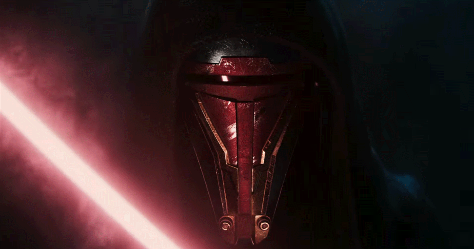 Star Wars: Knight of the Old Republic Remake