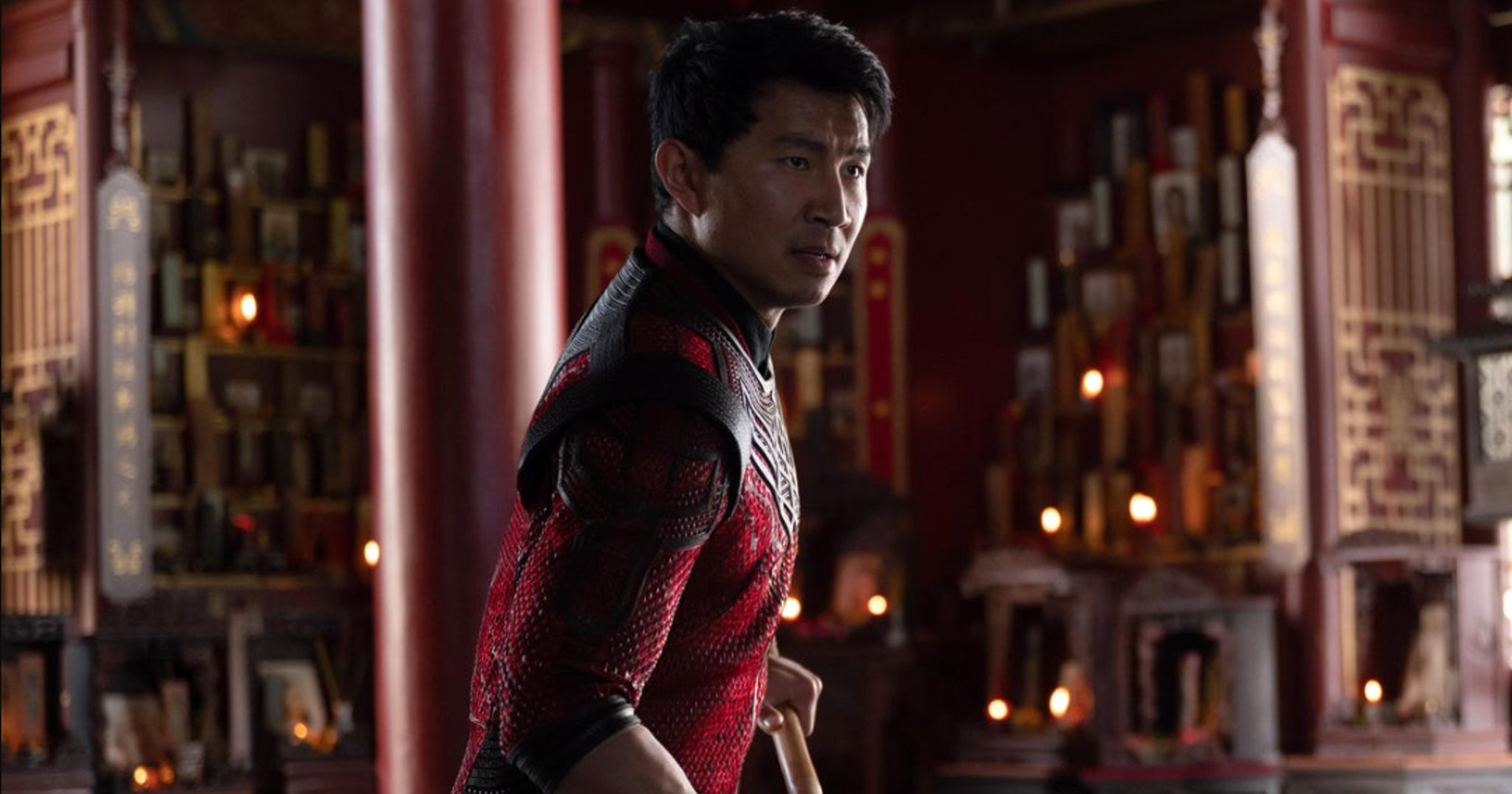 Shang-Chi and the Legend of the Ten Ring