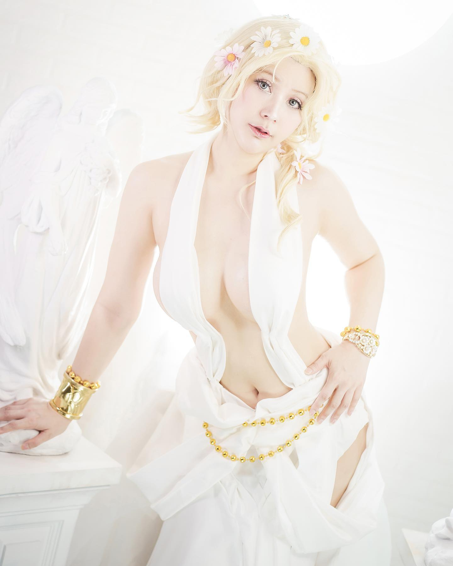 Aphrodite : Record of Ragnarok  / Layer by Onnies / Credit Photo by RAIZENZ